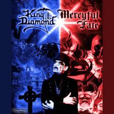 King Diamond & Mercyful Fate