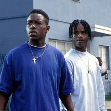 Menace II Society