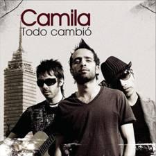 Camila México
