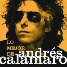 ANDRES CALAMARO!