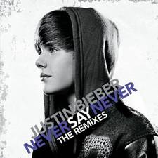 Justin Bieber - Never Say Never UK