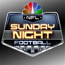 Sunday Night Football on NBC